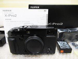 富士フィルム X-Pro2 ボディ